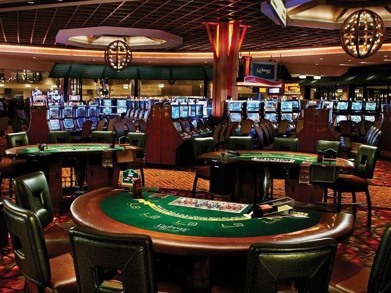 The easiest method to Play Blackjack inside an e-casino -