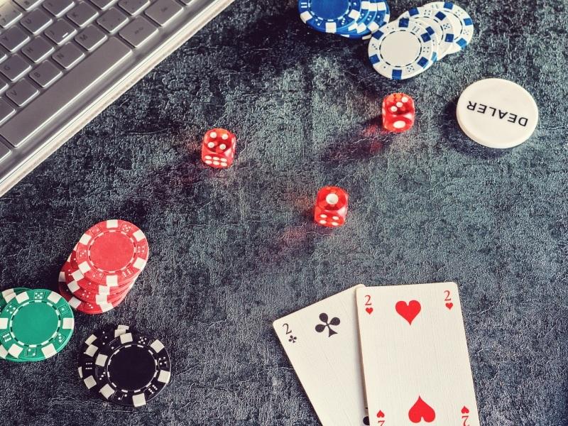 Internet Casino Guide - Why Play Bingo Online -